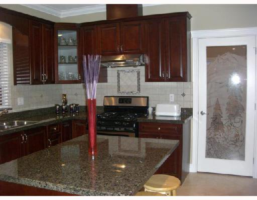 "Main Photo: 8335 NO 1 Road in Richmond: Seafair House for sale in ""SEAFAIR"" : MLS®# V681356"