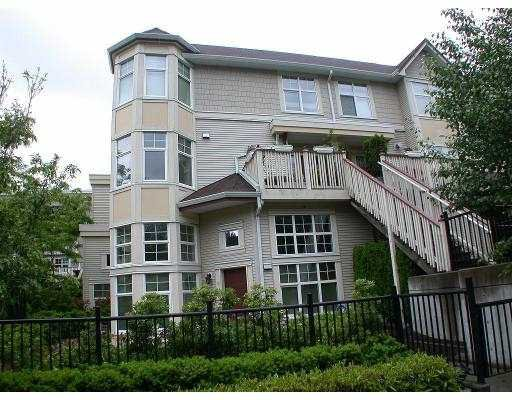 "Main Photo: 9 7077 EDMONDS ST in Burnaby: Edmonds BE Condo for sale in ""ASHBURY"" (Burnaby East)  : MLS®# V553804"