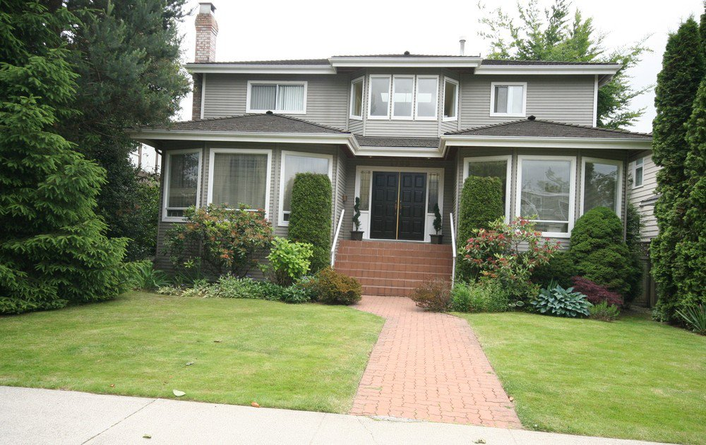 Main Photo:  in Vancouver: Home for sale : MLS®# v818804