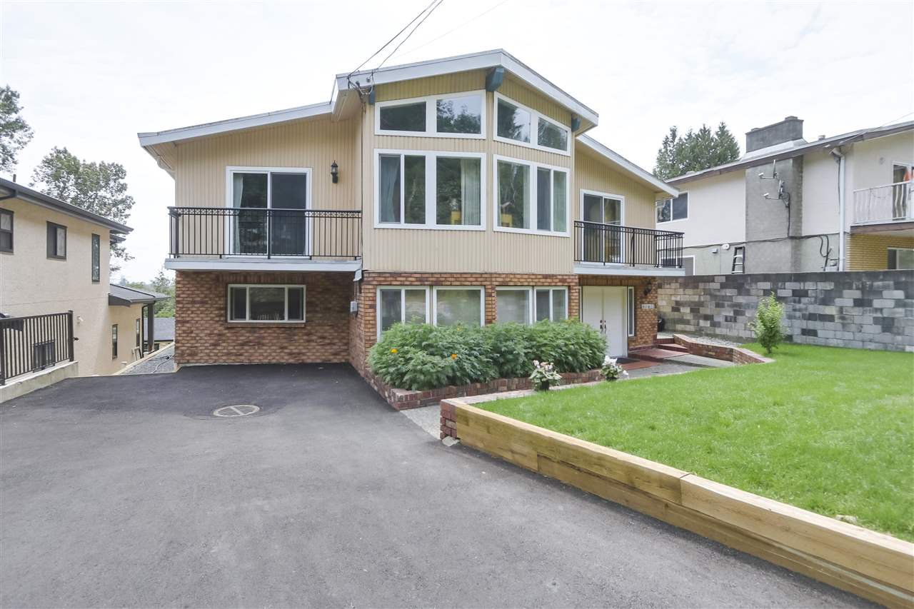 Main Photo: 3748 MARINE Drive in Burnaby: Big Bend House for sale (Burnaby South)  : MLS®# R2393226
