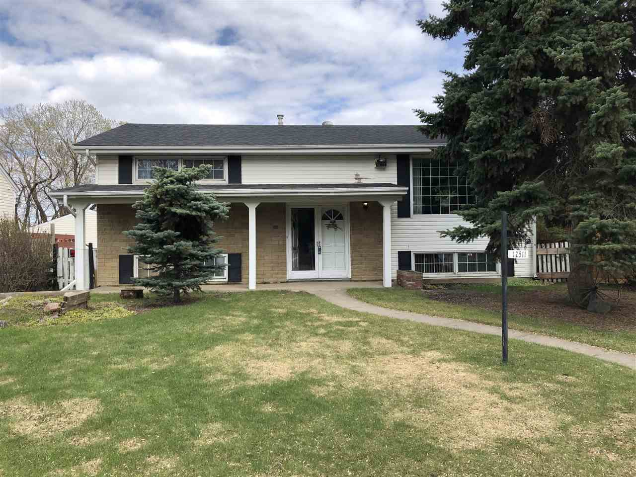 Main Photo: 12511 76 Street in Edmonton: Zone 05 House for sale : MLS®# E4196989