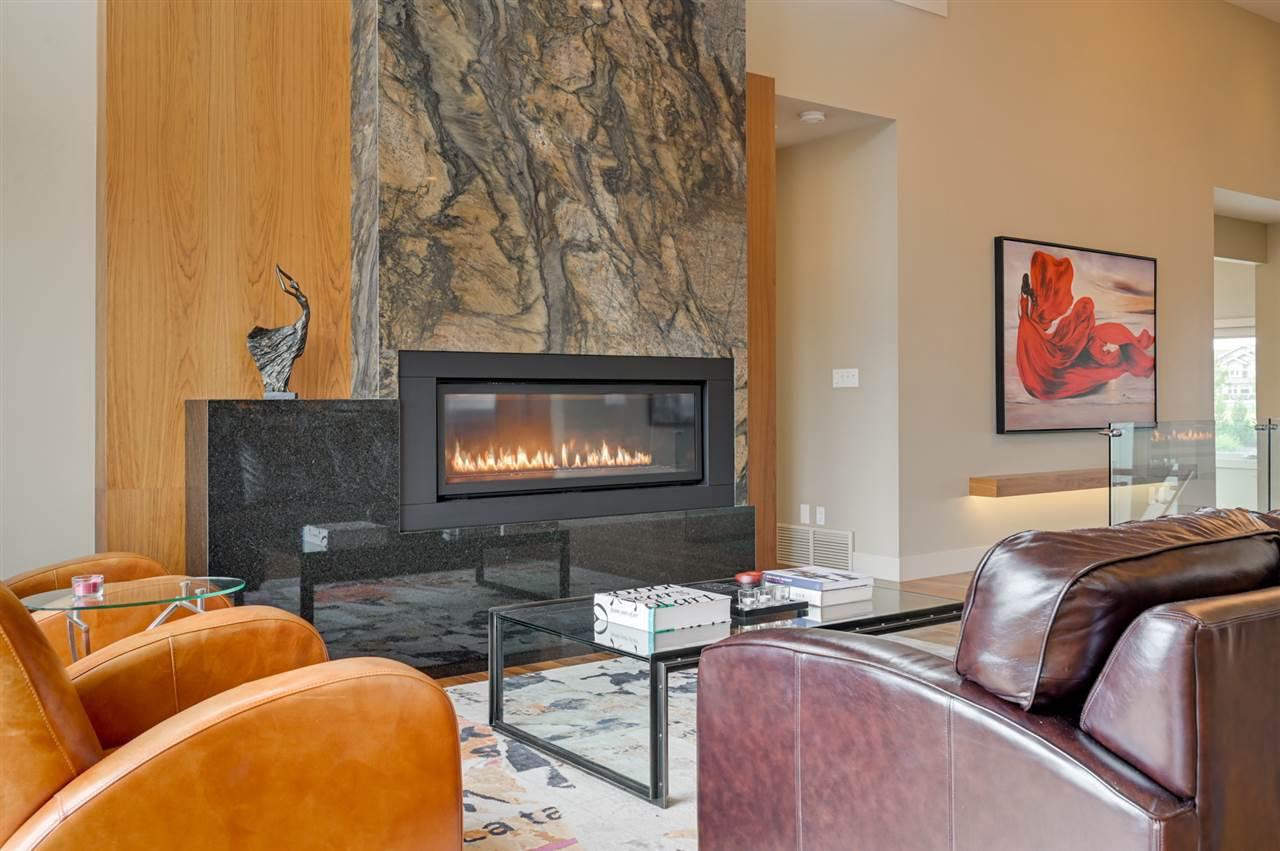 Main Photo: 603 HOWATT Drive in Edmonton: Zone 55 House for sale : MLS®# E4200639