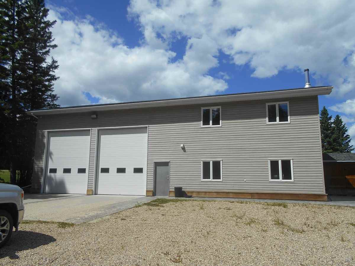 Main Photo: #6, 49022 Range Road 80: Rural Brazeau County House for sale : MLS®# E4202557