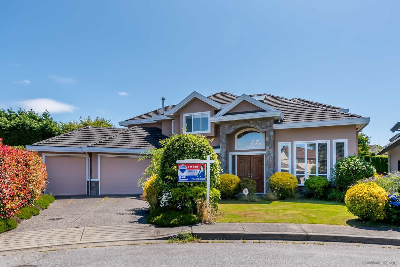 Main Photo: 5653 HOLT Avenue in Richmond: Riverdale RI House for sale : MLS®# R2486791