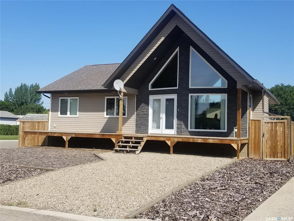 Main Photo: 401 5th Avenue East in Unity: Residential for sale : MLS®# SK823722