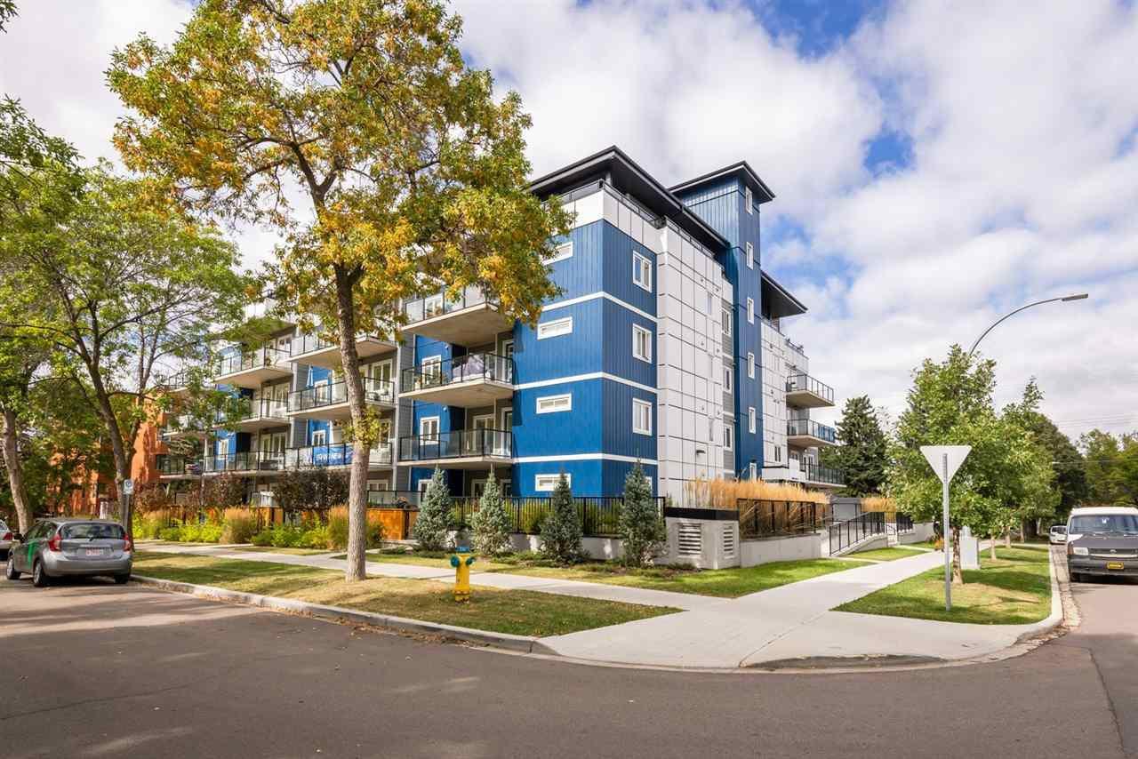 Main Photo: 202 8510 90 Street in Edmonton: Zone 18 Condo for sale : MLS®# E4213101