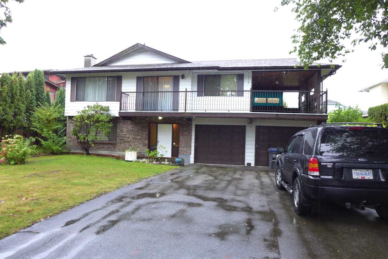 Main Photo: 13332 98A Avenue in Surrey: Whalley House for sale (North Surrey)  : MLS®# R2502502