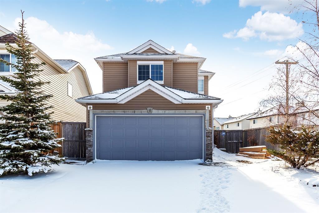Main Photo: 5913 Saddlehorn Drive NE in Calgary: Saddle Ridge Detached for sale : MLS®# A1049949