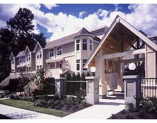 """Main Photo: 206 7038 21ST Avenue in Burnaby: Middlegate BS Condo for sale in """"THE ASHBURY"""" (Burnaby South)  : MLS®# V640709"""