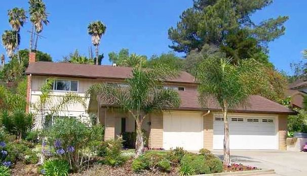 Main Photo: Residential : 651 Fresca in Solana Beach