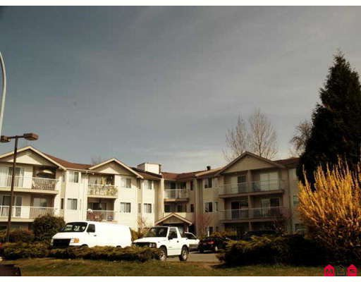 "Main Photo: 111 2780 WARE Street in Abbotsford: Central Abbotsford Condo for sale in ""Chelsea House"" : MLS®# F2806960"