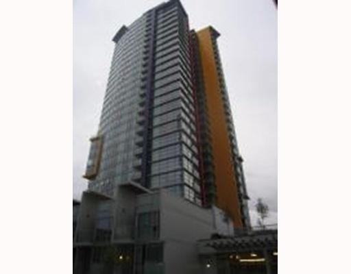 Main Photo: # 3701 602 CITADEL PARADE in Vancouver: Condo for sale : MLS®# V765289