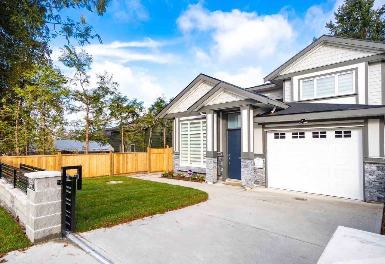 Main Photo: 6958 6TH Street in Burnaby: Burnaby Lake House 1/2 Duplex for sale (Burnaby South)  : MLS®# R2414291
