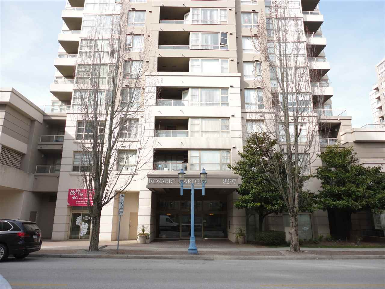 "Main Photo: 205 8297 SABA Road in Richmond: Brighouse Condo for sale in ""ROSARIO GARDENS"" : MLS®# R2430603"