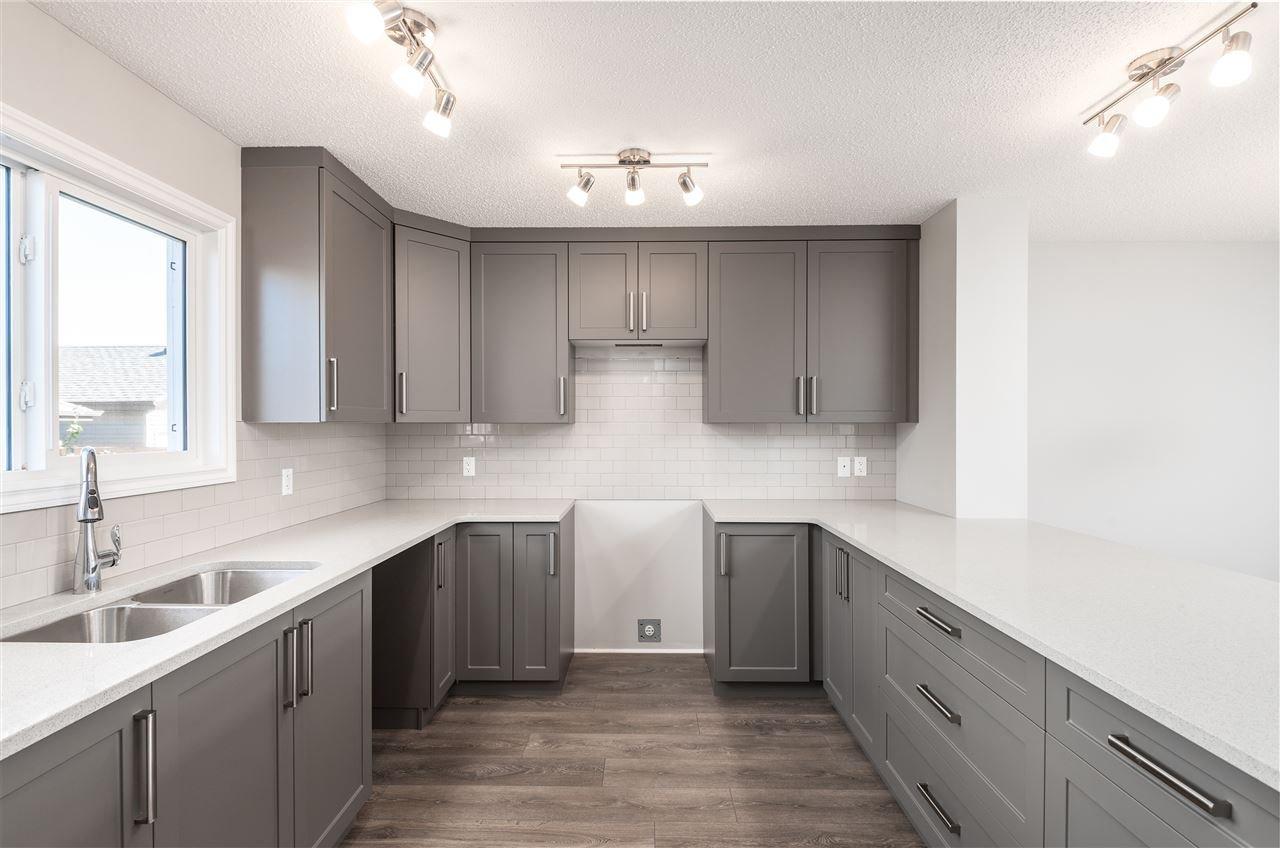 Main Photo: 22136 87 Avenue in Edmonton: Zone 58 House for sale : MLS®# E4187028