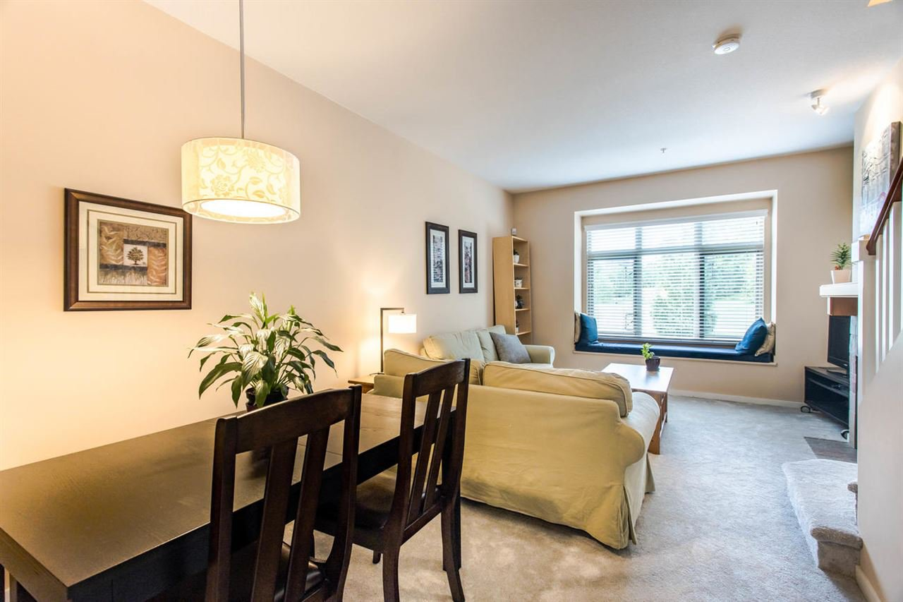 Photo 6: Photos: 244 15 SIXTH Avenue in New Westminster: GlenBrooke North Townhouse for sale : MLS®# R2458563