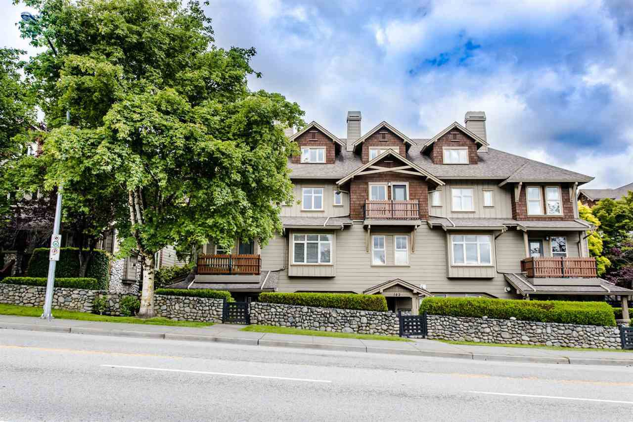 Photo 22: Photos: 244 15 SIXTH Avenue in New Westminster: GlenBrooke North Townhouse for sale : MLS®# R2458563