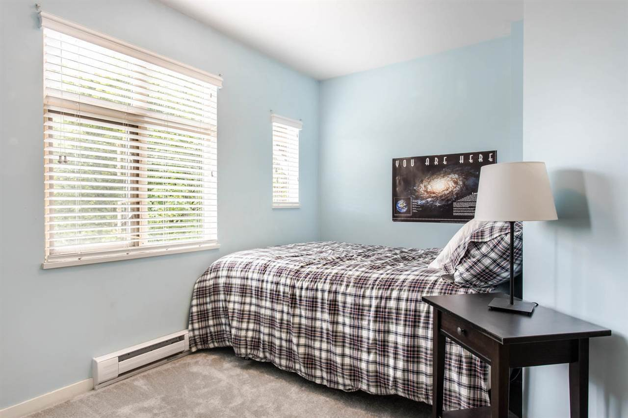 Photo 12: Photos: 244 15 SIXTH Avenue in New Westminster: GlenBrooke North Townhouse for sale : MLS®# R2458563