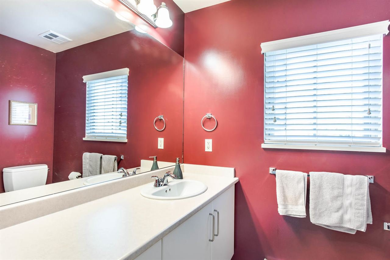 Photo 19: Photos: 244 15 SIXTH Avenue in New Westminster: GlenBrooke North Townhouse for sale : MLS®# R2458563