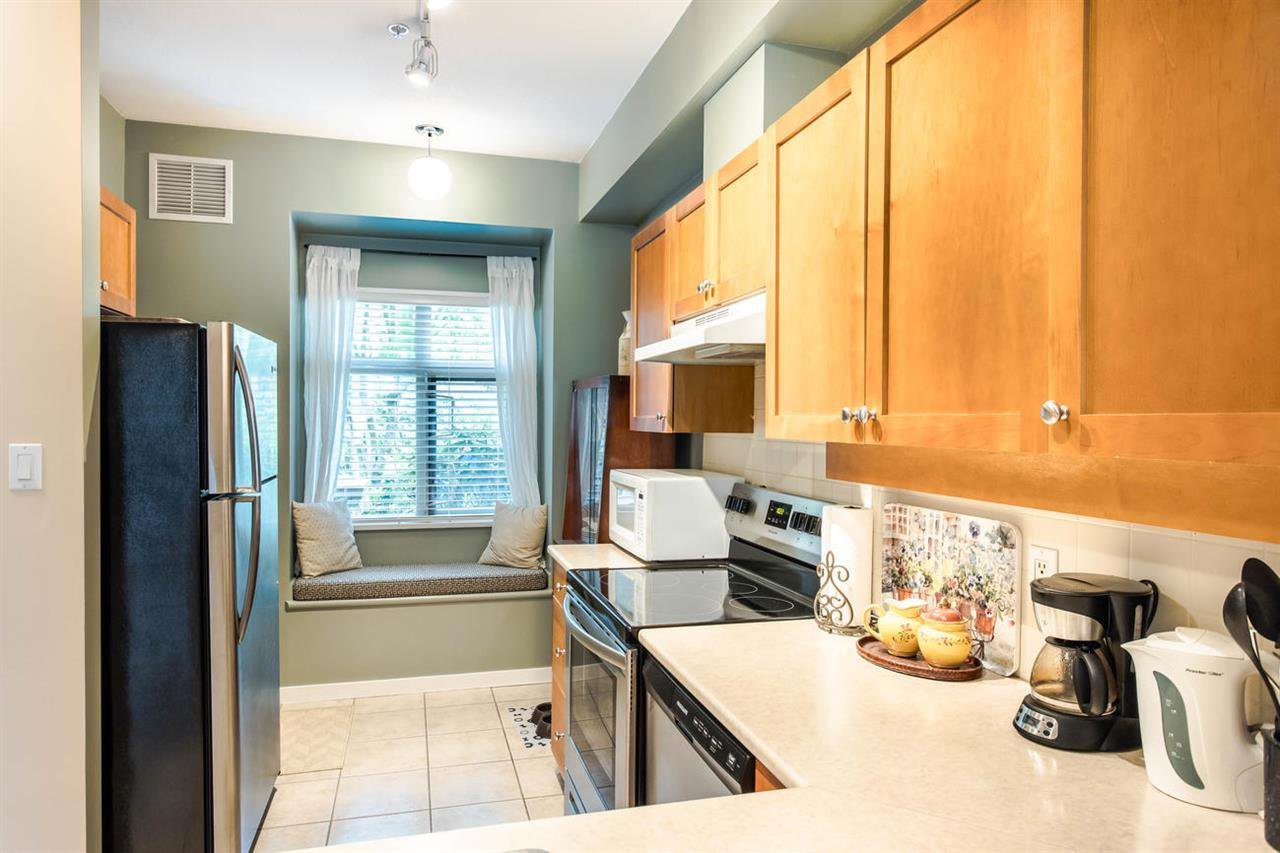 Photo 9: Photos: 244 15 SIXTH Avenue in New Westminster: GlenBrooke North Townhouse for sale : MLS®# R2458563