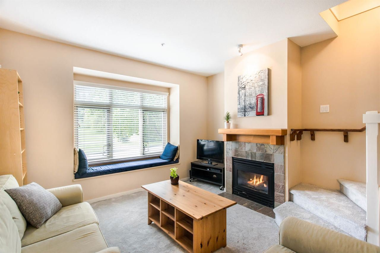 Photo 3: Photos: 244 15 SIXTH Avenue in New Westminster: GlenBrooke North Townhouse for sale : MLS®# R2458563