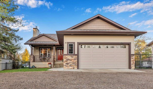 Main Photo: 30 51551 Range Rd 212A: Rural Strathcona County House for sale : MLS®# E4200392