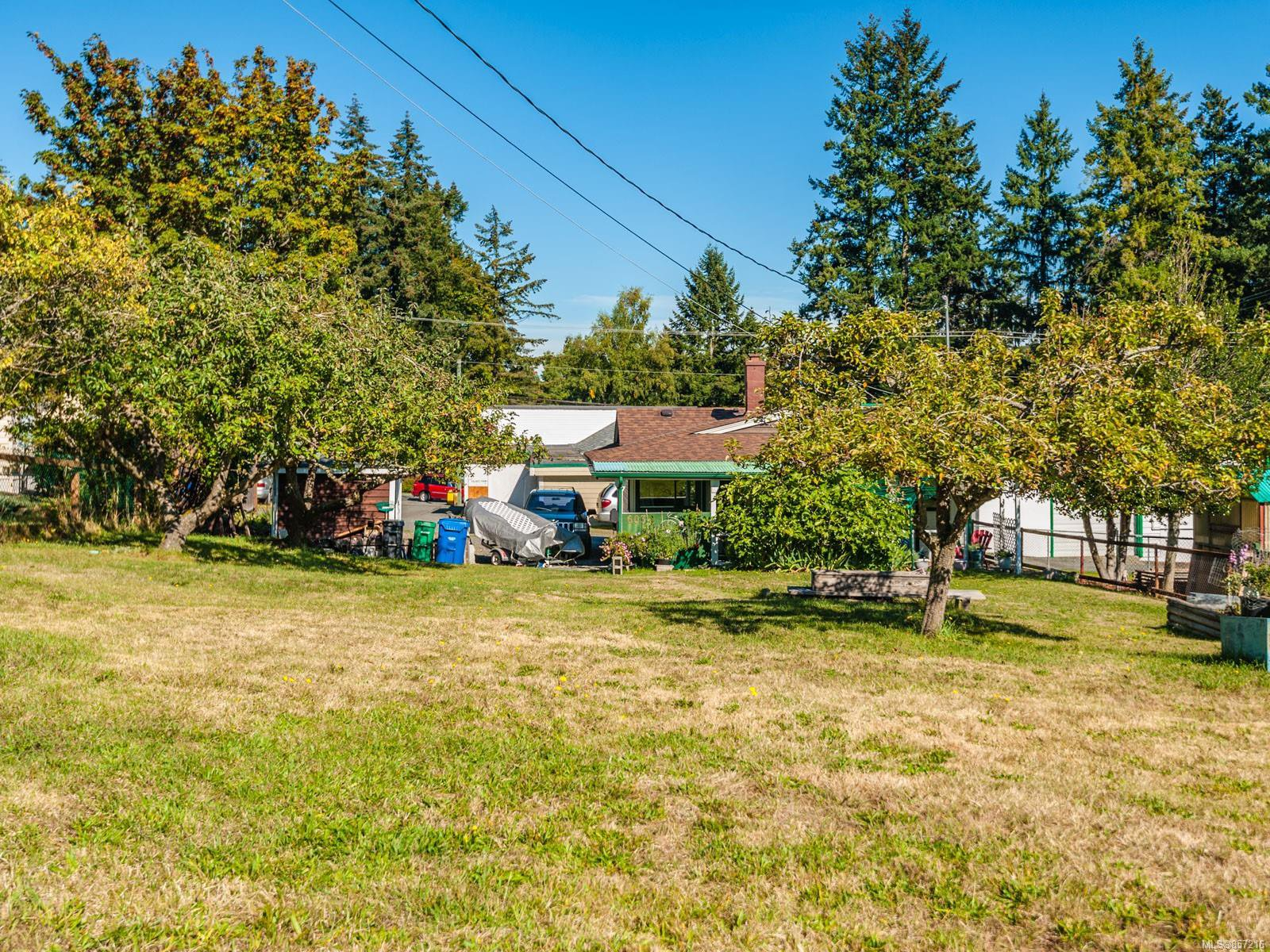 Main Photo: 603 FIRST St in : Na University District House for sale (Nanaimo)  : MLS®# 857216