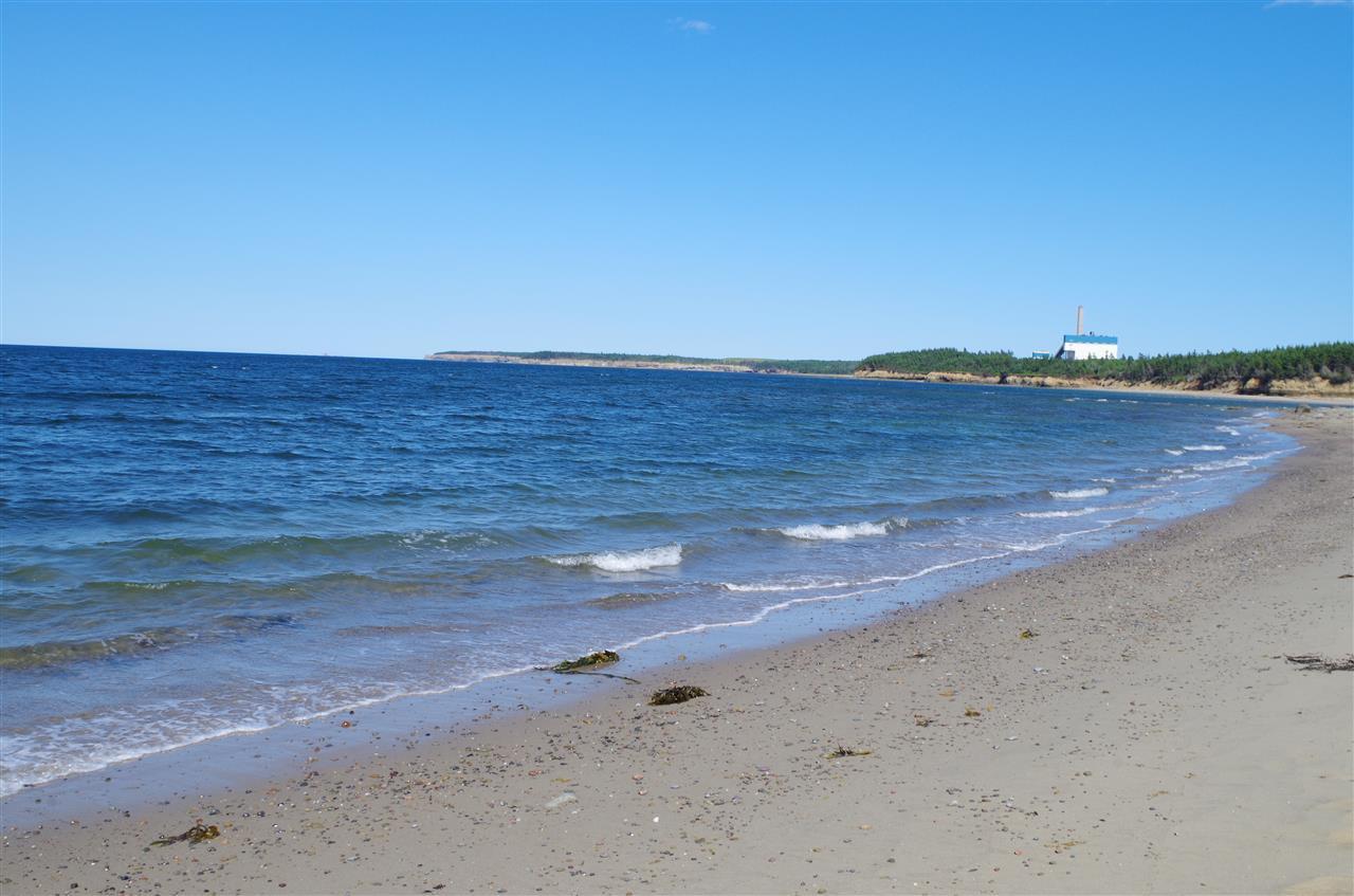 Main Photo: 21 O'Connor Drive in Black Rock: 209-Victoria County / Baddeck Residential for sale (Cape Breton)  : MLS®# 202022053