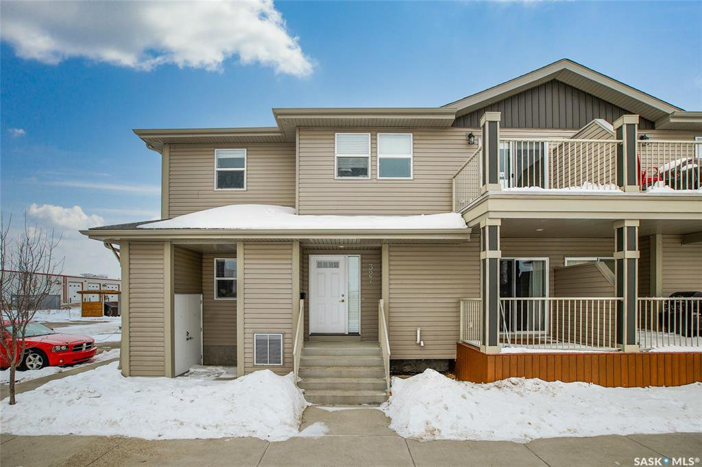 Main Photo: 327 100 Chaparral Boulevard in Martensville: Residential for sale : MLS®# SK838159