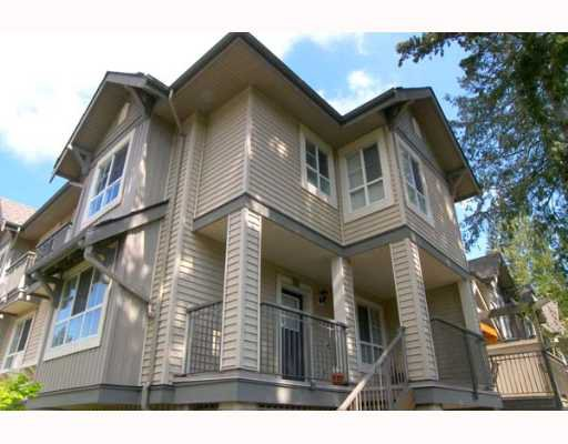 "Main Photo: 25 7503 18TH Street in Burnaby: Edmonds BE Townhouse for sale in ""SOUTHBOROUGH"" (Burnaby East)  : MLS®# V642577"