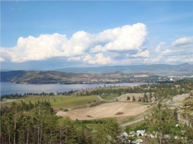Main Photo: 1849 Scott Crescent: West Kelowna Land Only for sale : MLS®# 10011463