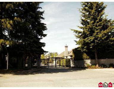 Main Photo: # 15 14909 32ND AV in White Rock: King George Corridor Condo for sale (White Rock & District)  : MLS®# F2713488