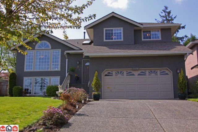 Photo 10: Photos: 15296 28A AV in Surrey: House for sale : MLS®# F1111657