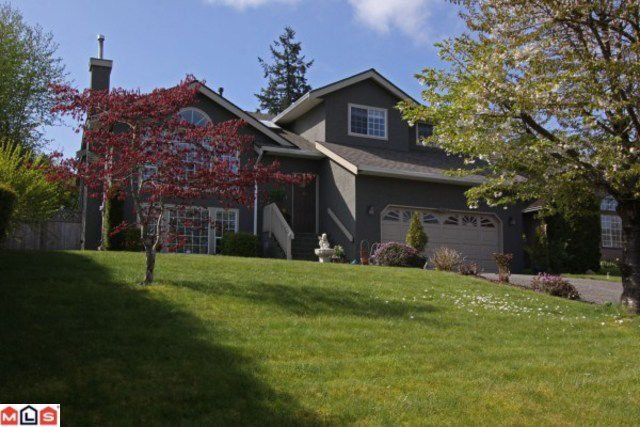Photo 1: Photos: 15296 28A AV in Surrey: House for sale : MLS®# F1111657