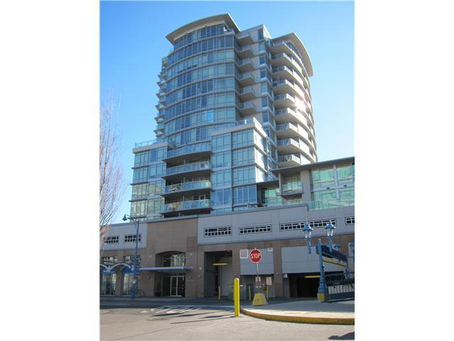 Main Photo: 1606 7888 SABA Road in RICHMOND: Brighouse Condo for sale (Richmond)  : MLS®# V871561