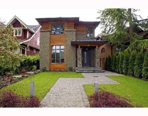 Main Photo: 2926 W 13TH Avenue in Vancouver: Kitsilano House for sale (Vancouver West)  : MLS®# V710088
