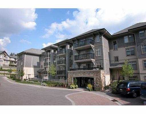 "Main Photo: 107 2998 SILVER SPRINGS BB in Coquitlam: Canyon Springs Condo for sale in ""SILVER SPRINGS"" : MLS®# V535554"