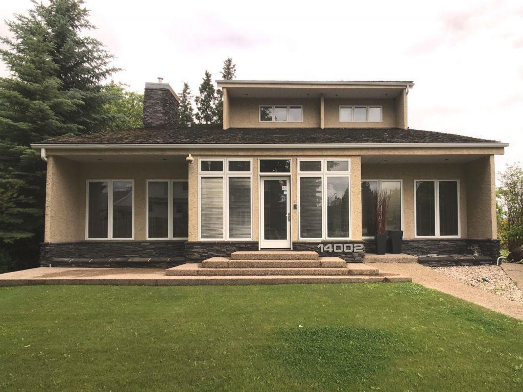 Main Photo: 14002 95 Avenue in Edmonton: Zone 10 House for sale : MLS®# E4168585
