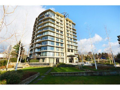 Main Photo: 705 683 VICTORIA PARK Ave W in North Vancouver: Home for sale : MLS®# V985599