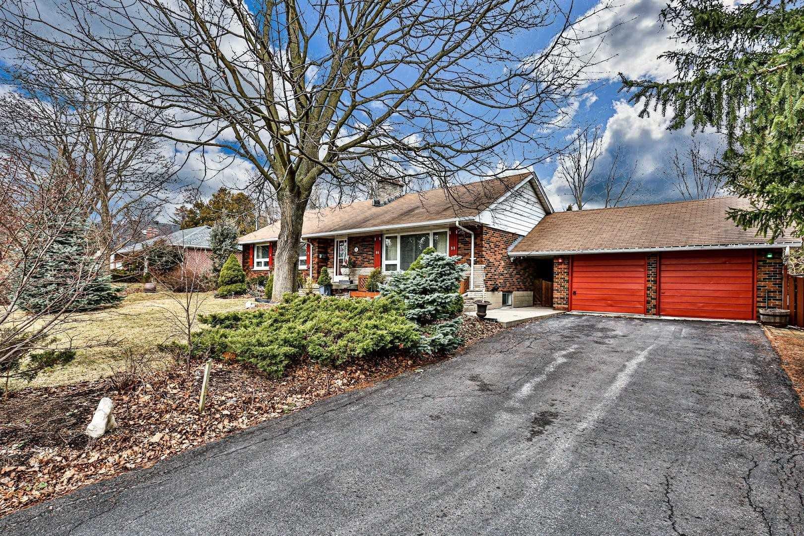 Main Photo: 15 Grandview Boulevard in Markham: Bullock House (Bungalow) for sale : MLS®# N4732184