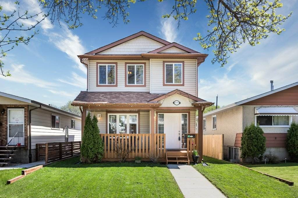 Main Photo: 13131 65 Street in Edmonton: Zone 02 House for sale : MLS®# E4198910
