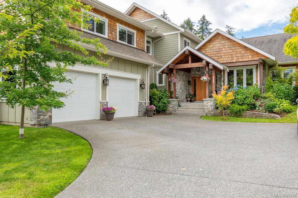 Main Photo: 619 Birch Rd in North Saanich: NS Deep Cove House for sale : MLS®# 843617