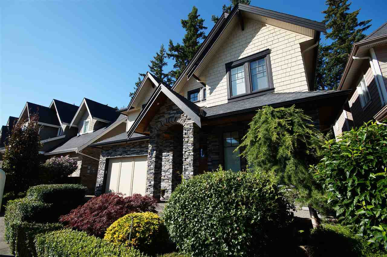 Main Photo: 16317 26B AVENUE in Surrey: Grandview Surrey House for sale (South Surrey White Rock)  : MLS®# R2492314
