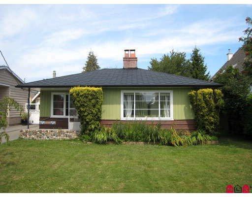 Main Photo: 12235 Gardiner in Surrey: Crescent Bch Ocean Pk. House for sale (South Surrey White Rock)  : MLS®# F2917530