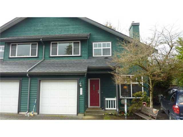 Main Photo: 833 PREMIER ST in North Vancouver: Lynnmour Condo for sale : MLS®# V873545