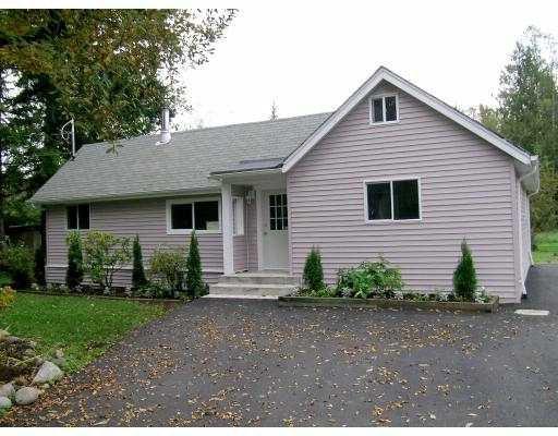 Main Photo: 27076 108TH Avenue in Maple_Ridge: Thornhill House for sale (Maple Ridge)  : MLS®# V673192