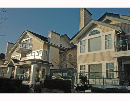 """Main Photo: 303 735 W 15TH Avenue in Vancouver: Fairview VW Condo for sale in """"WINDGATE WILLOW"""" (Vancouver West)  : MLS®# V690114"""