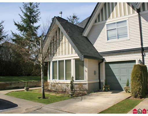 Main Photo: # 70 18883 65TH AV in Surrey: Condo for sale : MLS®# F2811788
