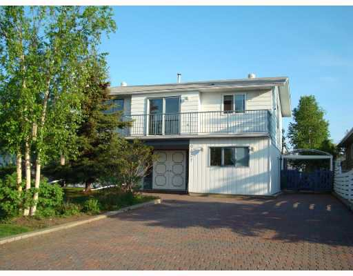 Photo 1: Photos: 9807 114TH Avenue in Fort_St._John: Fort St. John - City NE House for sale (Fort St. John (Zone 60))  : MLS®# N183480