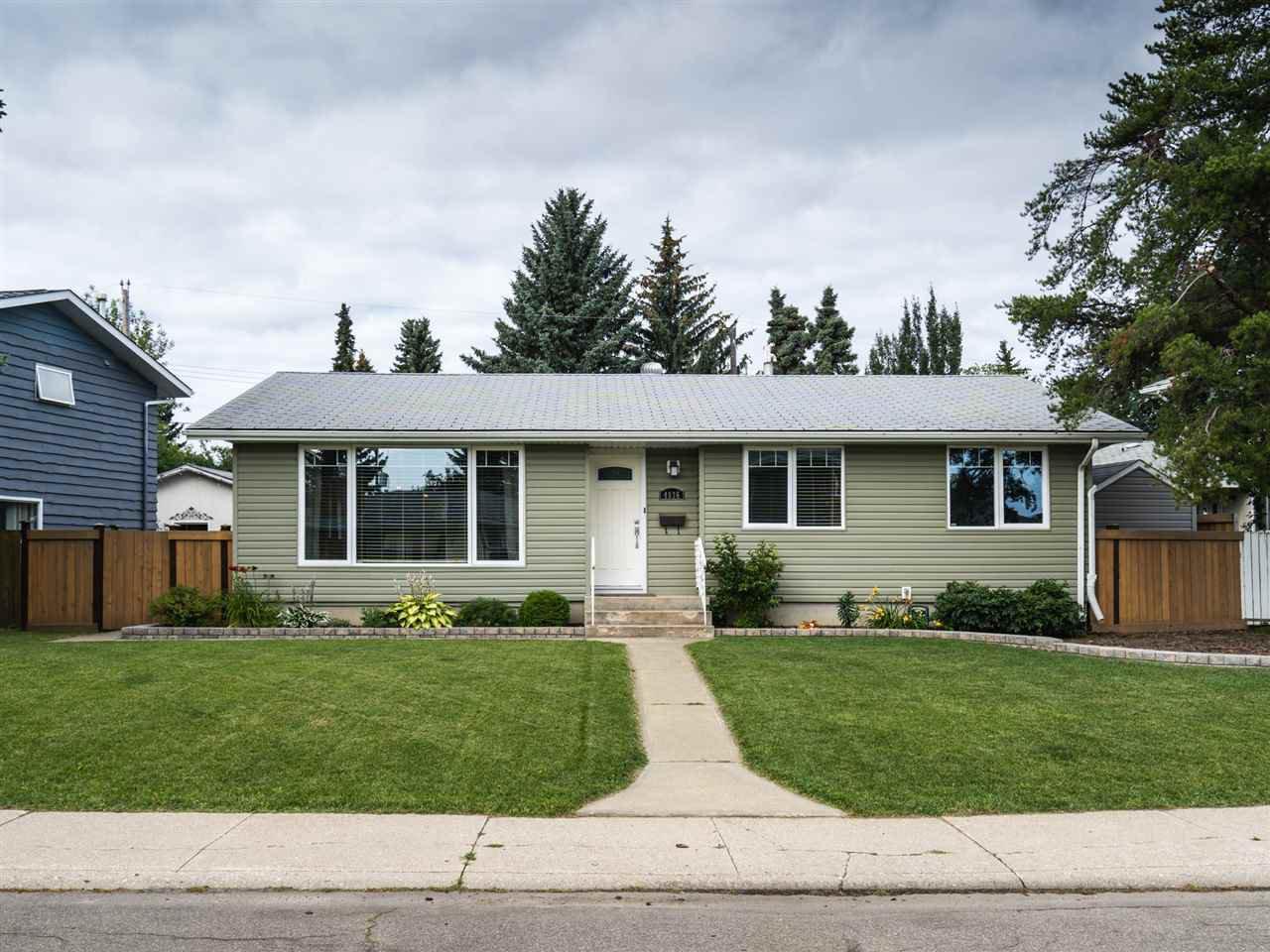 Main Photo: 4036 120 Street in Edmonton: Zone 16 House for sale : MLS®# E4170586